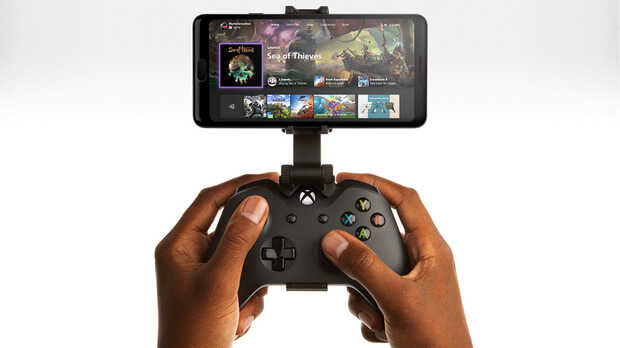 Xbox a Android