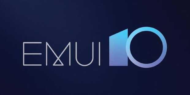 EMUI 10 de Huawei y Honor