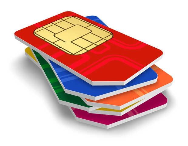 Tarjetas SIM hackeadas permiten el espionaje de tu teléfono móvil
