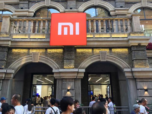 Xiaomi demanda al gobierno de EE.UU. por agregarla a lista negra militar