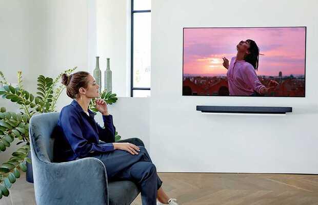 LG renueva su gama de televisores e incluye el OLED más pequeño del mundo #CES2020