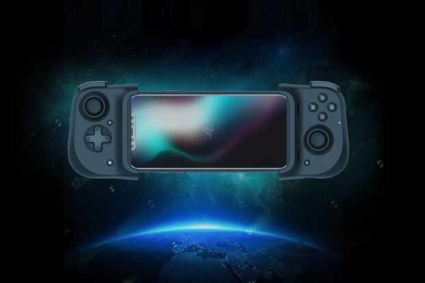 Razer Kishi: transforma tu teléfono inteligente en una Switch