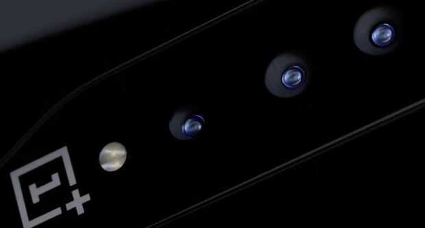 Cámara invisible sorprende en el nuevo móvil OnePlus Concept One