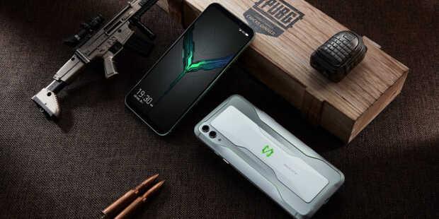 Black Shark 3 Pro 5G obtiene más de 620K en AnTuTu