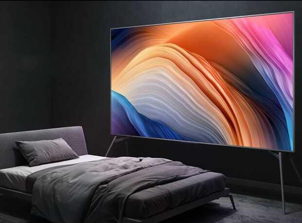 Xiaomi lanza Redmi SmartTV Max con una pantalla gigante de 98''