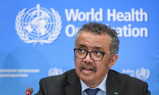 Coronavirus ya es una pandemia según la Organización Mundial de la Salud