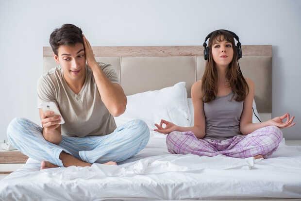 Apps de meditación: porque todos necesitamos un poco de calma