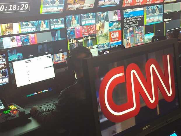 CNN Brasil inicia operaciones usando LiveU para cobertura y distribución de noticias en vivo