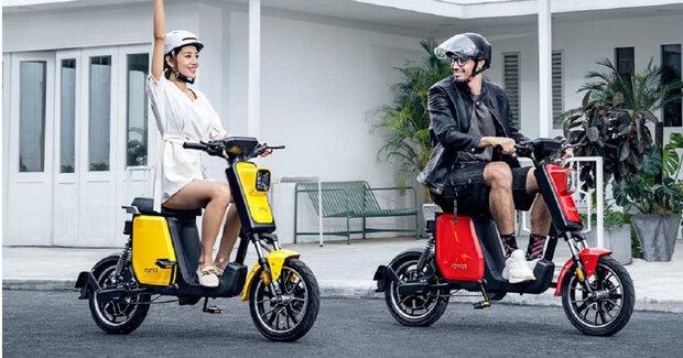 Xiaomi lanza un nuevo scooter eléctrico con aspecto de motocicleta