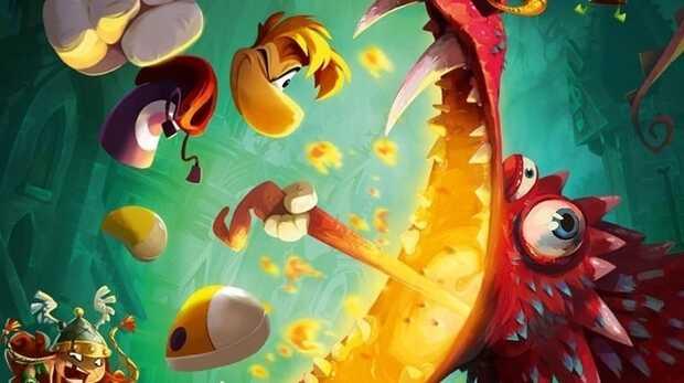 Ubisoft regala juegos para la cuarentena empezando por 'Rayman Legends'