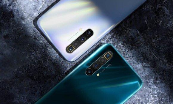 Realme X3 SuperZoom periscopio y Snapdragon 855+