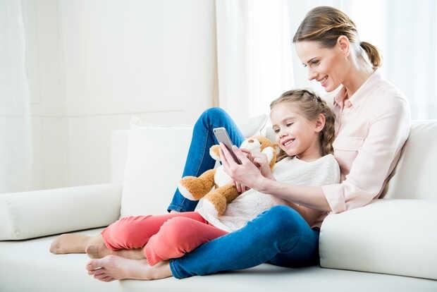 Aplicación gratis que ayuda a los niños a aprender a leer
