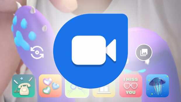 Google Duo permite hacer videollamadas sin proporcionar el número de teléfono