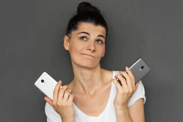 ¿Cómo saber si tu móvil es verdadero o falso?