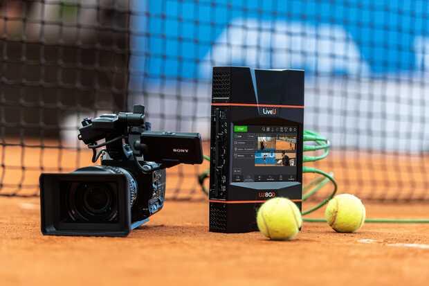 LiveU lanza LU800: primera unidad de campo de transmisión en vivo multicámara con 5G
