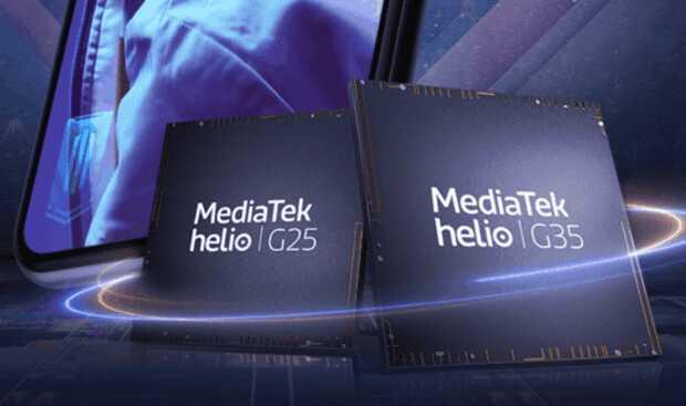 MediaTek lanza nuevos procesadores móviles de nivel de entrada para juegos