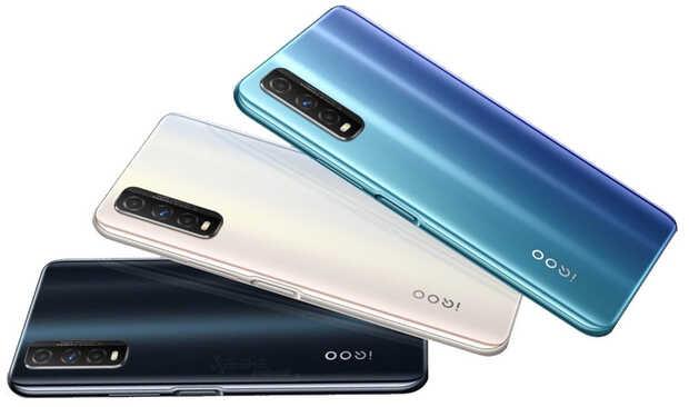 Vivo iQOO U1 debuta con un súper precio y Snapdragon 720G