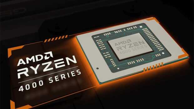 AMD Ryzen 4000 para PC portátiles ahora también en versiones para escritorio