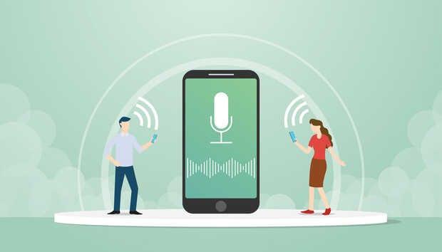 Micrófono del móvil puede ayudar a rastrear personas contagiadas con coronavirus