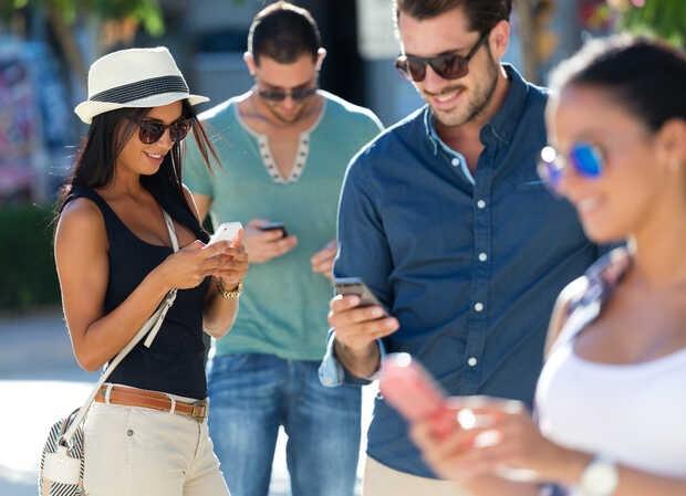 Usuarios de Facebook, Instagram y WhatsApp podrán chatear entre ellos