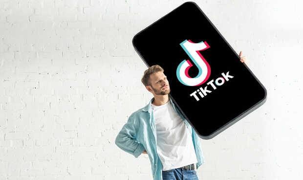 TikTok abre su código y reta a la competencia a hacer lo mismo