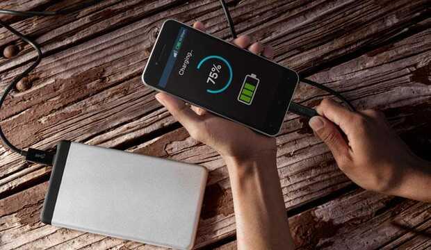 Qualcomm anuncia Quick Charge 5 con soporte para carga rápida de 100W+