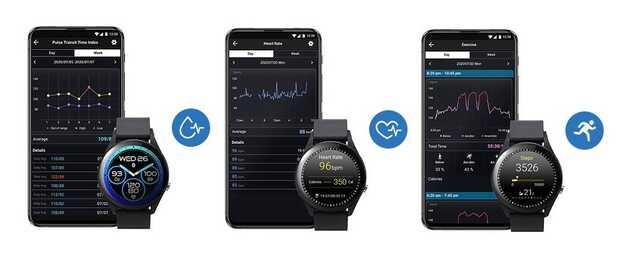 Asus VivoWatch SP:reloj inteligente con electrocardiograma y funciones de salud