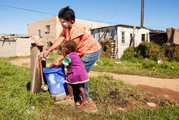 Concurso global de fotografía premiará imágenes de bondad entre las personas