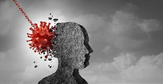 Coronavirus puede causar estos daños neurológicos
