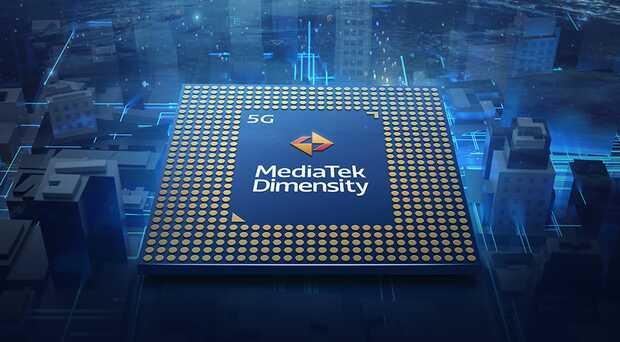 5G para la gama media: MediaTek presenta el nuevo procesador móvil Dimensity 800U