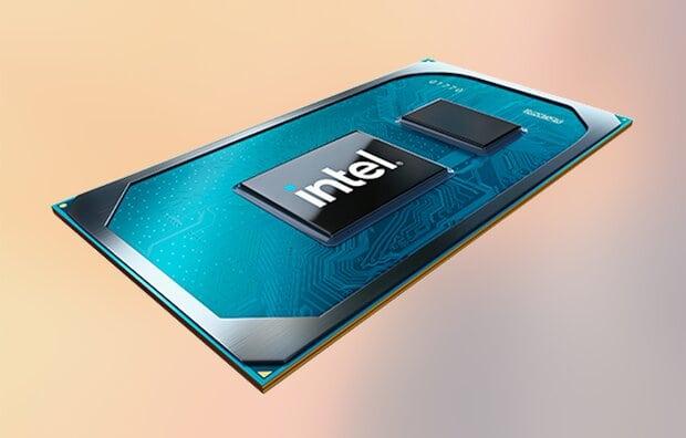Tiger Lake: nuevos procesadores Intel de bajo consumo para portátiles