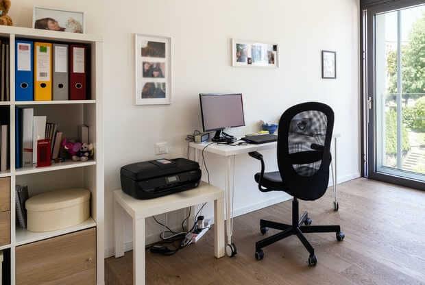 Home office: ¿Cuál es la mejor impresora para el teletrabajo?