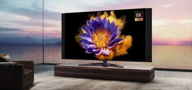 Xiaomi lanza TV 8K de 82 pulgadas con 5G en China