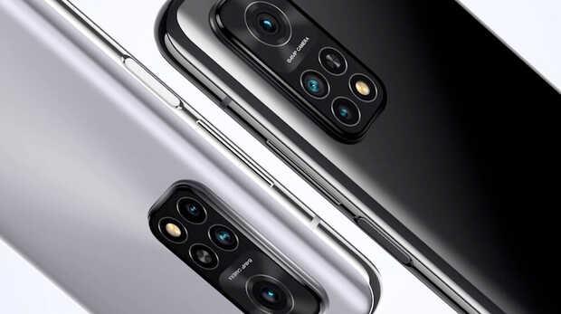 Llega el Redmi K30S un smartphone gama alta a buen precio