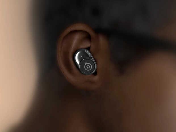 Devialet Gemini: primeros auriculares inalámbricos con cancelación de ruido de la compañía francesa