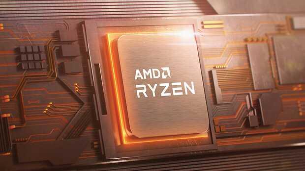 Nuevos procesadores AMD Ryzen 5000 con arquitectura Zen 3 que apuestan por el rendimiento