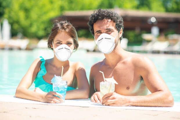 App que garantiza lugares turísticos libres de coronavirus