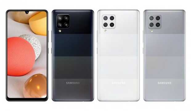 Samsung Galaxy A42 5G: Este es el móvil 5G más barato de Samsung