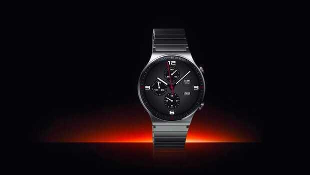 Huawei renueva el Watch GT 2 con exclusivo diseño de Porsche Design
