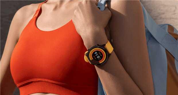Xiaomi Mi Watch Color Sports Edition llega con 117 modos deportivos y medición de oxígeno en sangre