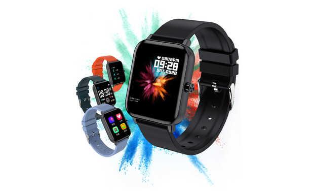 ZTE Watch Live: nuevo y barato SmartWatch con la promesa de hasta 21 días de autonomía