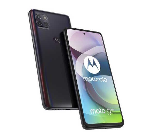 Moto G9 Power tiene la batería más potente jamás ofrecida por Motorola