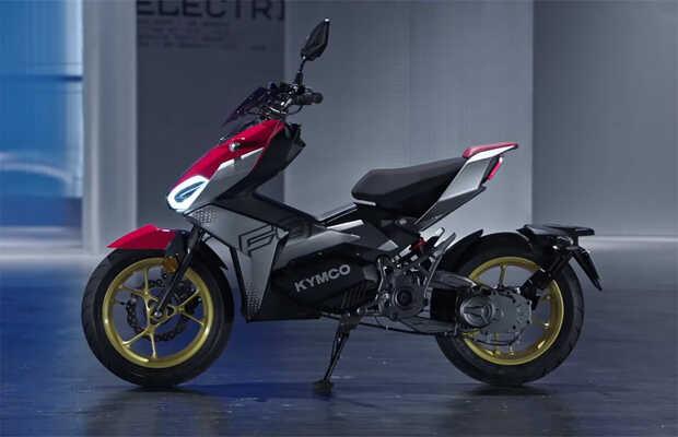 Kymco lanza 3 scooters de diseño atractivo para diferentes estilos de vida