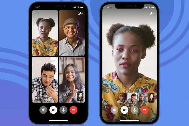 Signal lanza videollamadas grupales gratis con cifrado de extremo a extremo para iOS y Android