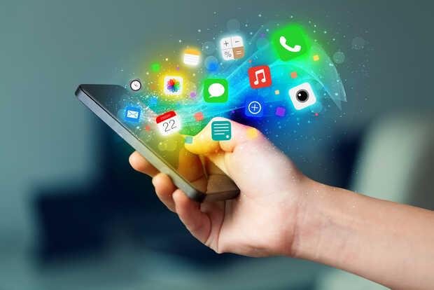 Lista de las 10 apps con más descargas a nivel mundial en noviembre