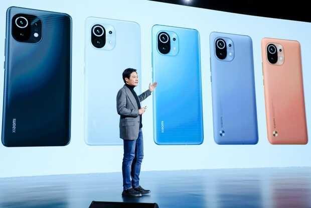 Filtran todos los detalles del próximo Xiaomi Mi 11 Lite 4G y 5G