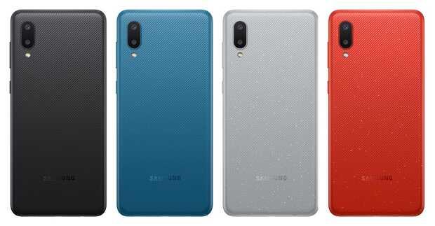 ¡Ahora sí! Galaxy A02 podría ser el teléfono más barato de Samsung
