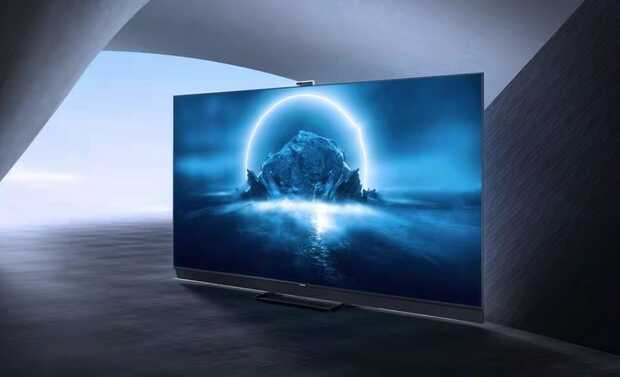 TCL anuncia tecnología Mini LED OD Zero #CES2021