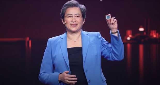 AMD Ryzen 5000 en portátiles trae alto rendimiento y autonomía gracias a Zen 3