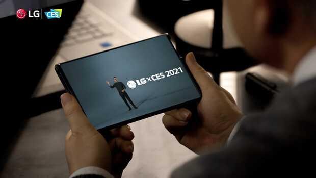 LG evalúa su salida del mercado de teléfonos inteligentes tras 5 años de pérdidas